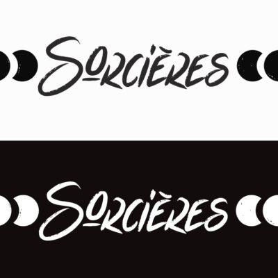 Sorcières, logo