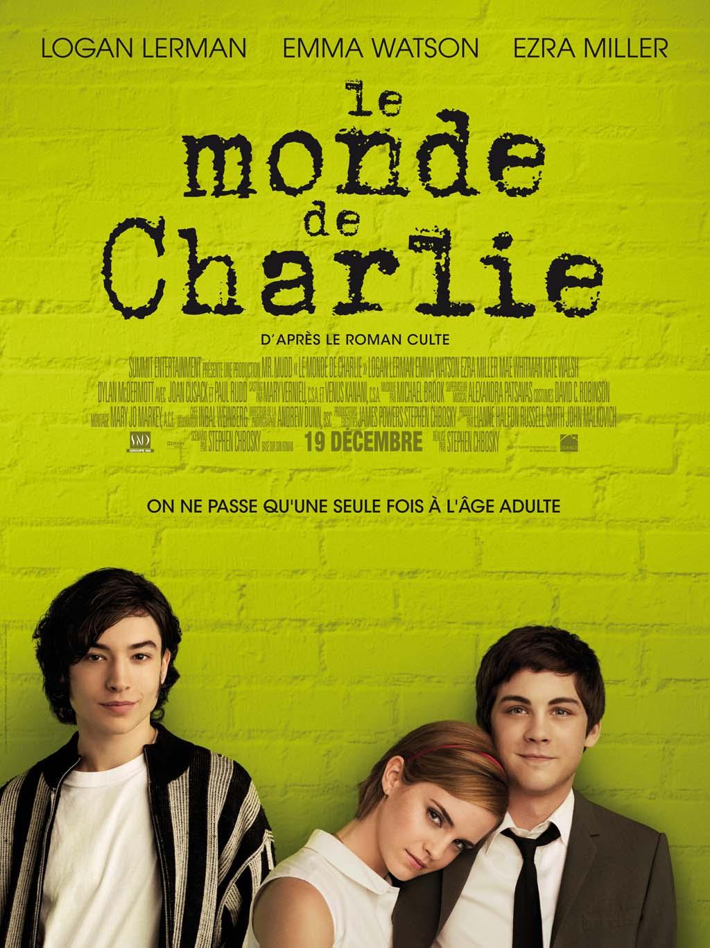Le-monde-de-Charlie // www.sweetberry.fr