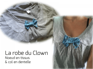 robe-clown