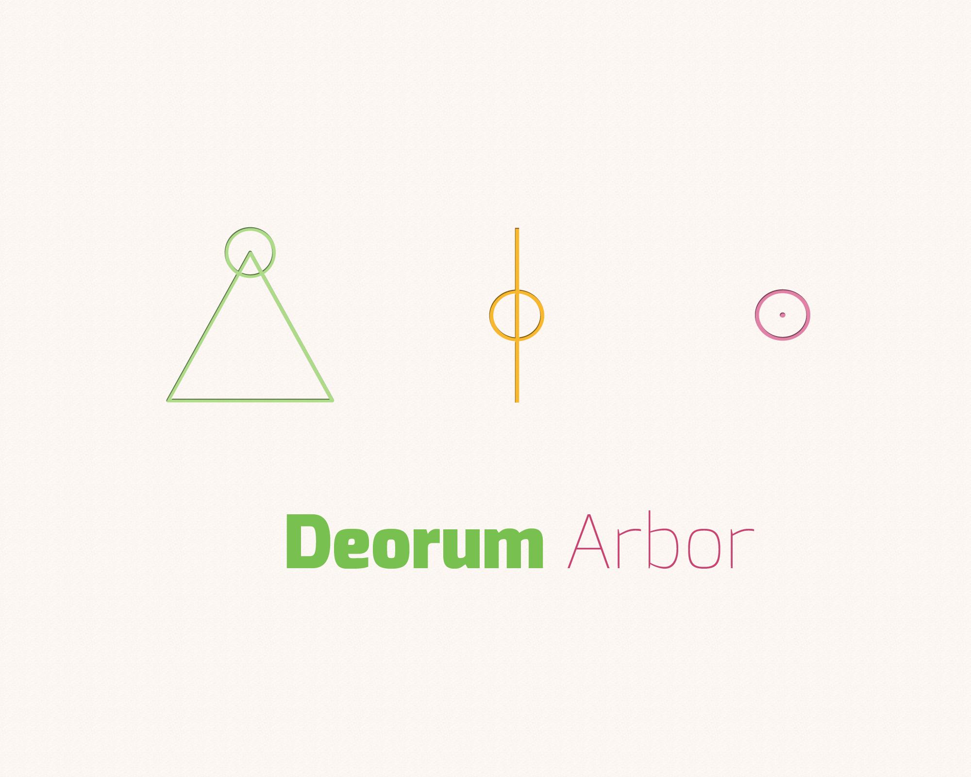Deorum Arbor