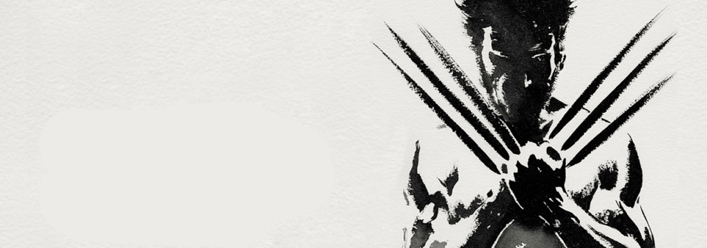 Wolverine, le combat de l'immortel // www.sweetberry.fr
