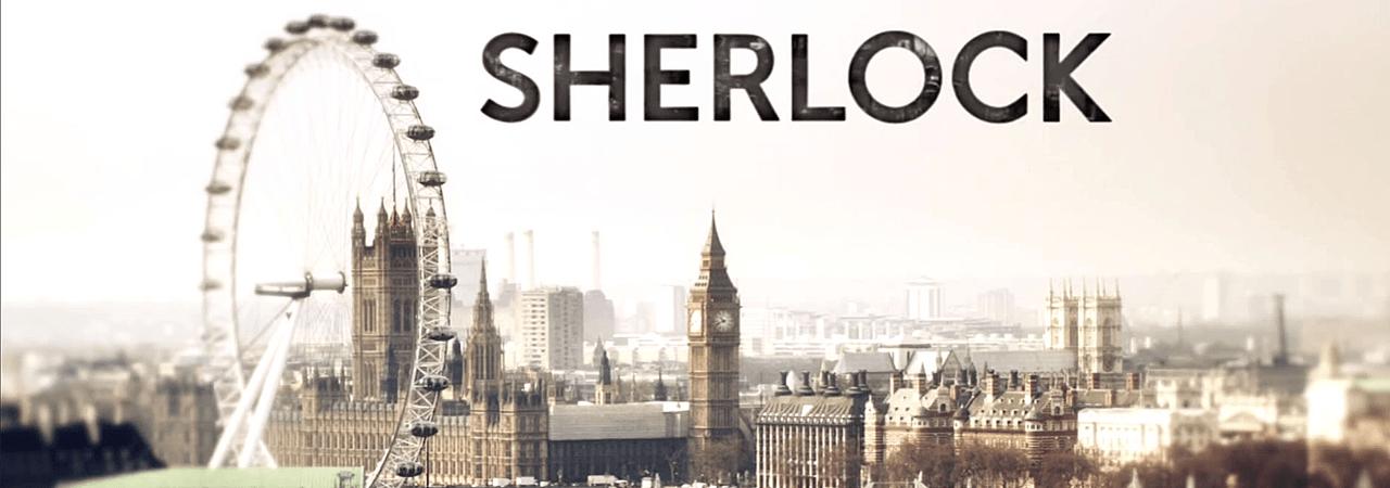 I'm bloody Sherlocked // www.sweetberry.fr