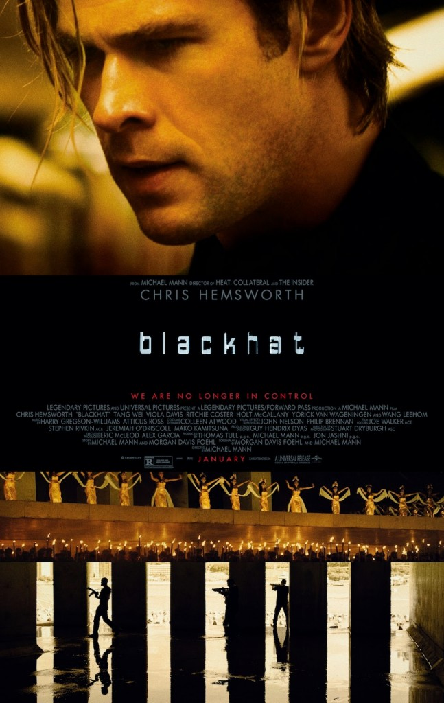Blackhat de Michael Mann
