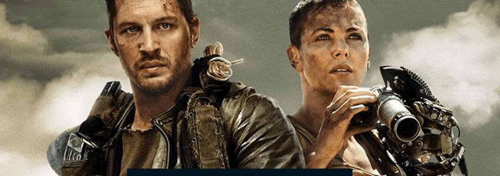 Mad Max : Fury Road, film profondément progressiste et jouissif // www.sweetberry.fr