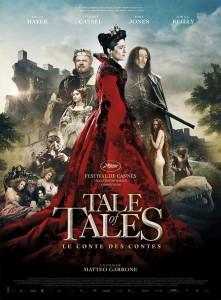 Tale of Tales de Matteo Garrone