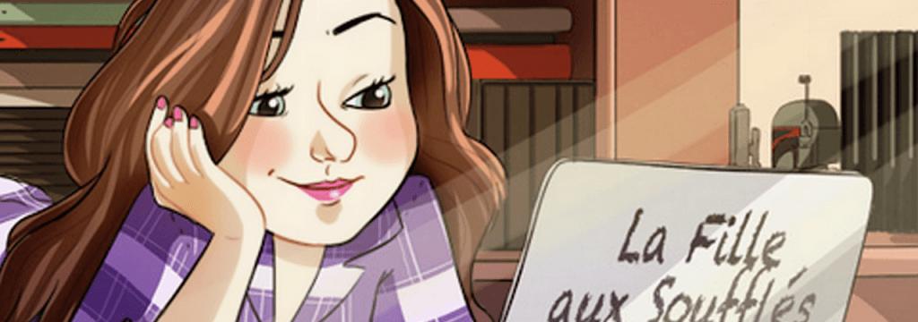 La fille aux soufflés, chaîne Youtube que j'aime #2 // www.sweetberry.fr