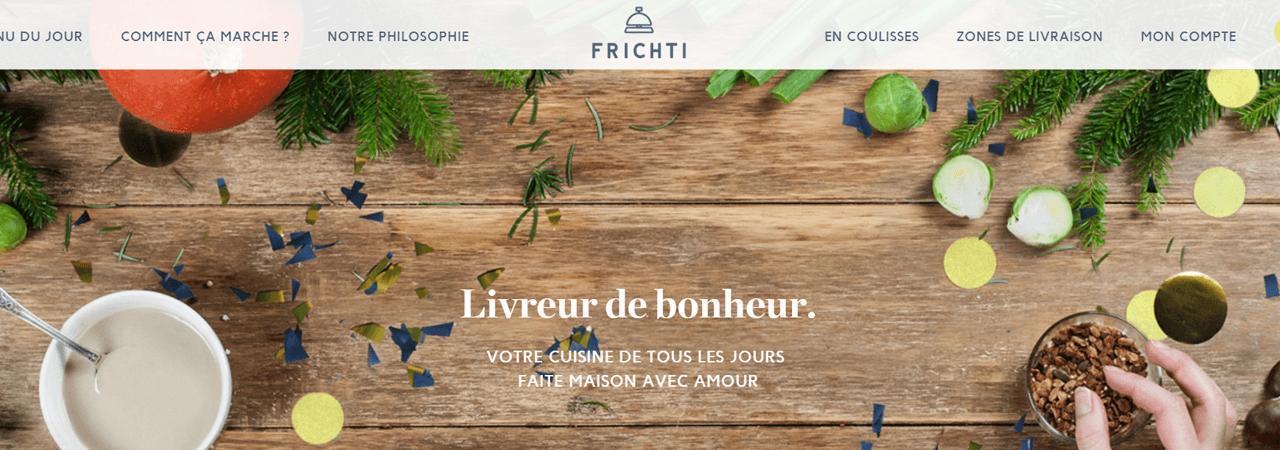 Frichti // www.sweetberry.fr