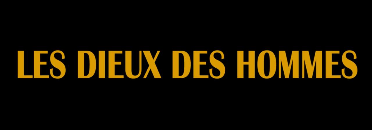 Les dieux des hommes, l'étonnante web-série // www.sweetberry.fr