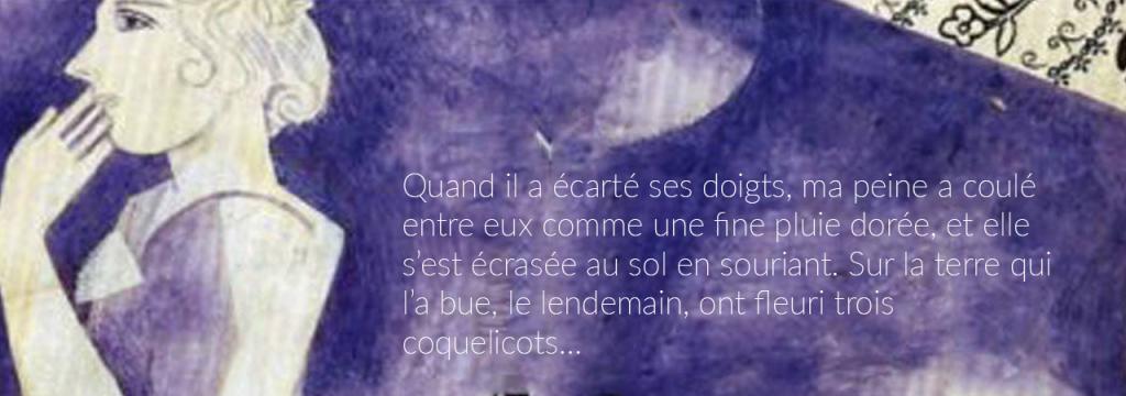 L'attente du soir // www.sweetberry.fr