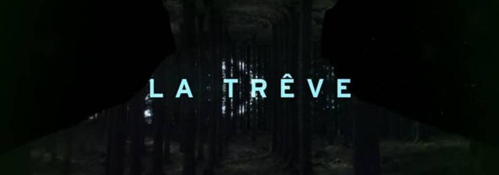 La trêve, le True Detective belge ? // www.sweetberry.fr