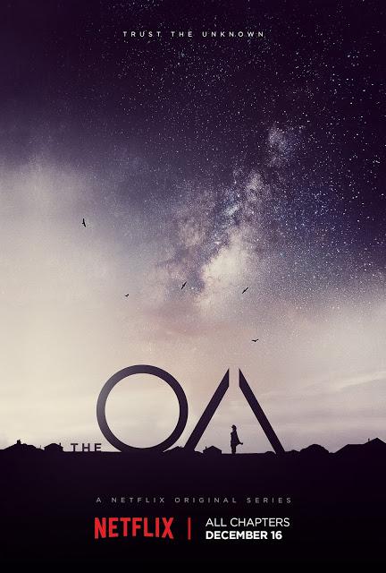 The OA, série de Netflix