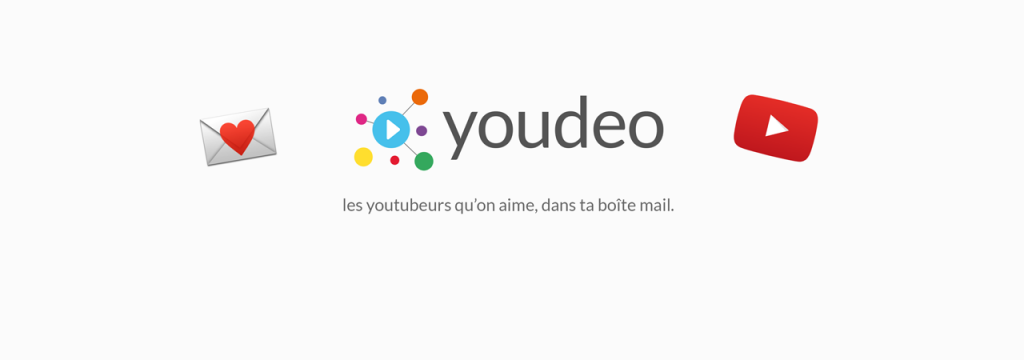 Youdéo, projet que j'aime #4 // www.sweetberry.fr
