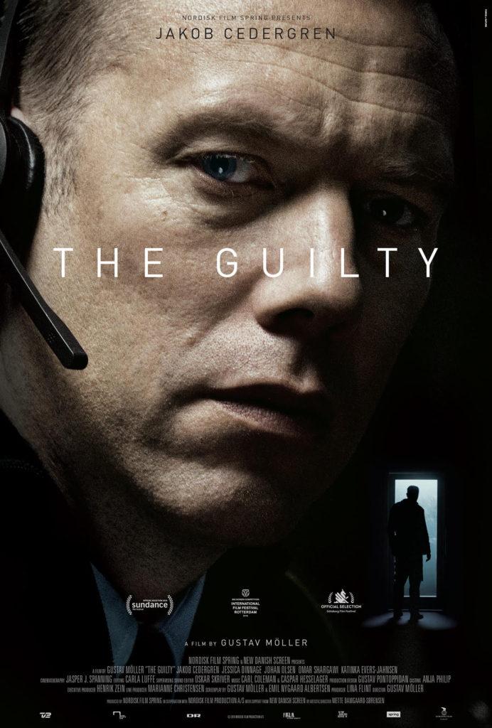 The guilty de Gustav Möller