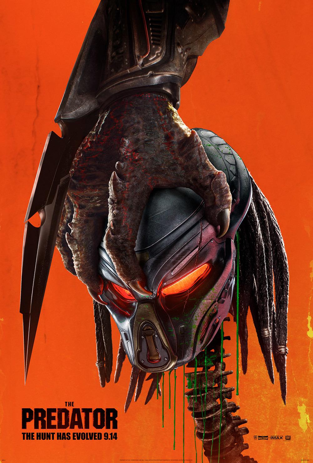 The Predator de Shane Black