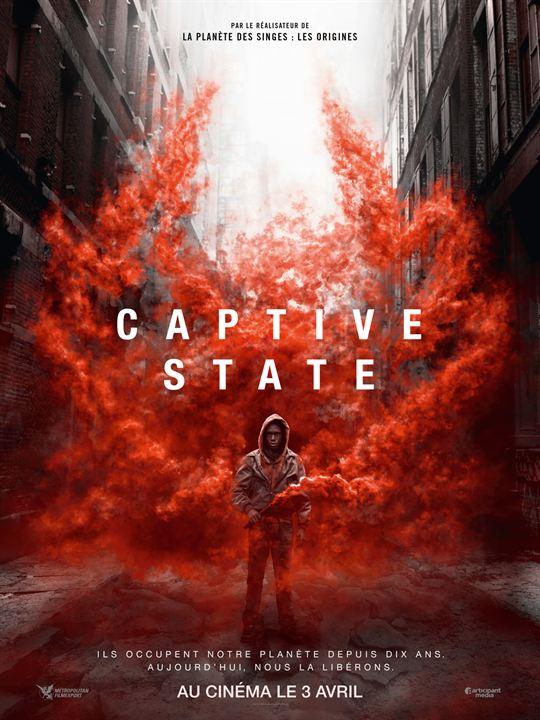 Captive State de Rupert Wyatt