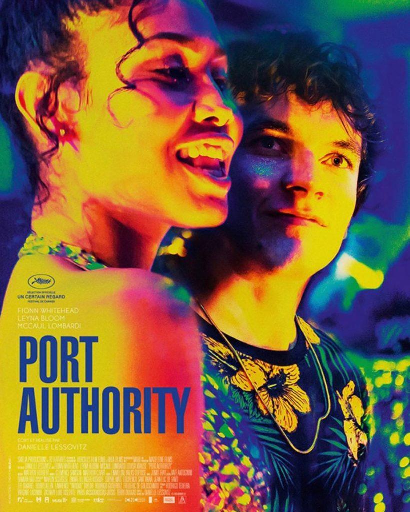 Port Authority de Danielle Lessovitz