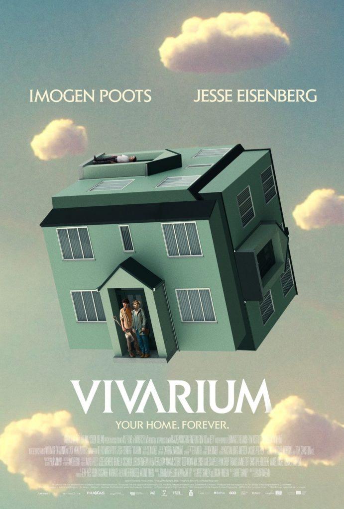 Vivarium de Lorcan Finnegan