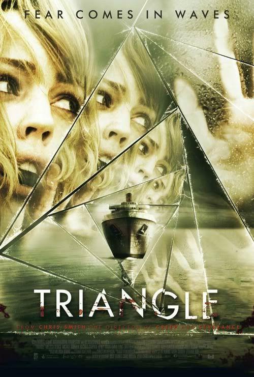 Triangle de Christopher Smith