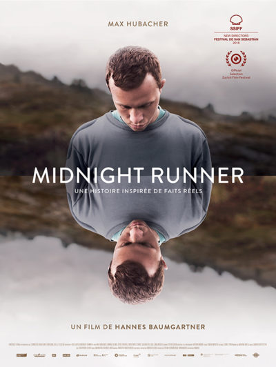 Midnight Runner de Hannes Baumgartner