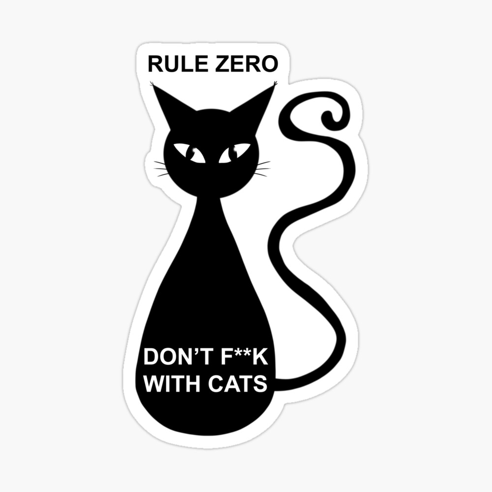 Don't f**k with cats, de Mark Lewis (VIII)