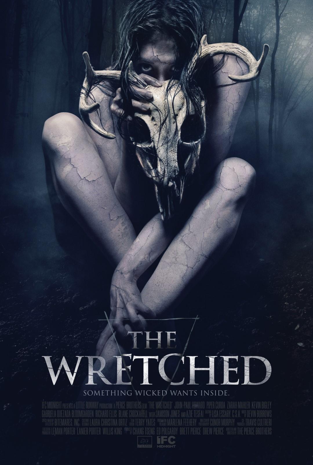 The Wretched des frères Pierce