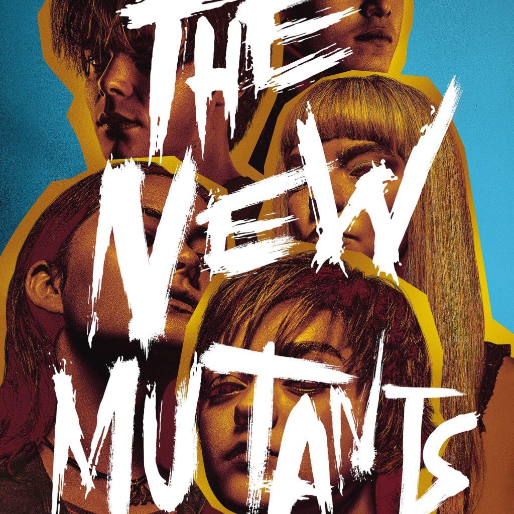 les Nouveaux mutants de Josh Boone
