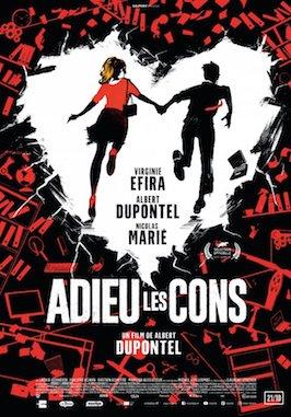 Adieu les cons d'Albert Dupontel