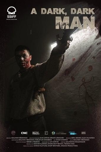 A dark, dark man de Adilkhan Yerzhanov